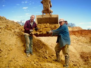 Sandy and Rod mining at Koroit.jpg