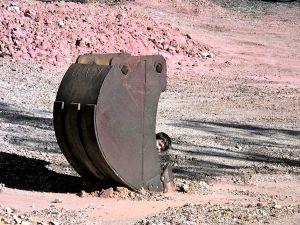Excavator Bucket.JPG