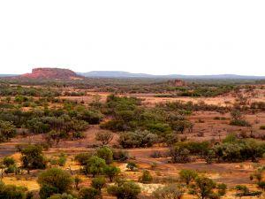 Kyabram Opal Mine Mesa.JPG