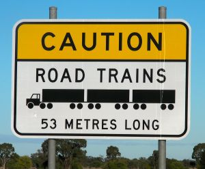 Road Train sign.JPG